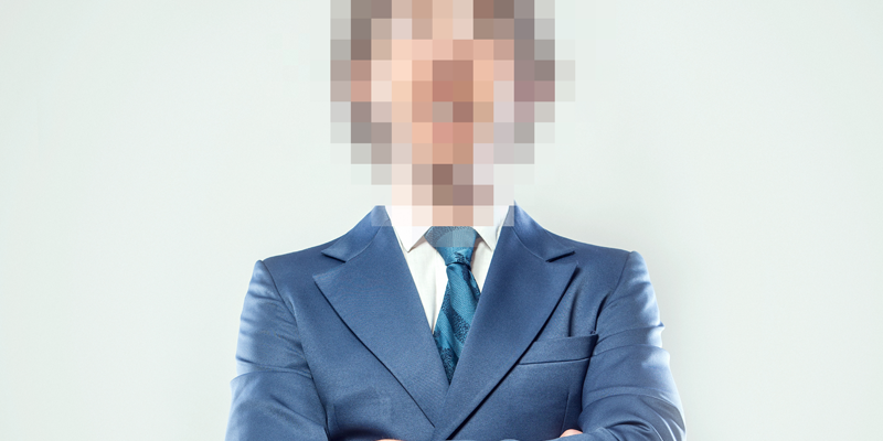 Does your Website have Prosopagnosia?