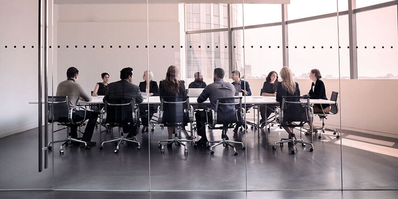 Should Marketing Have a Seat in the Boardroom?