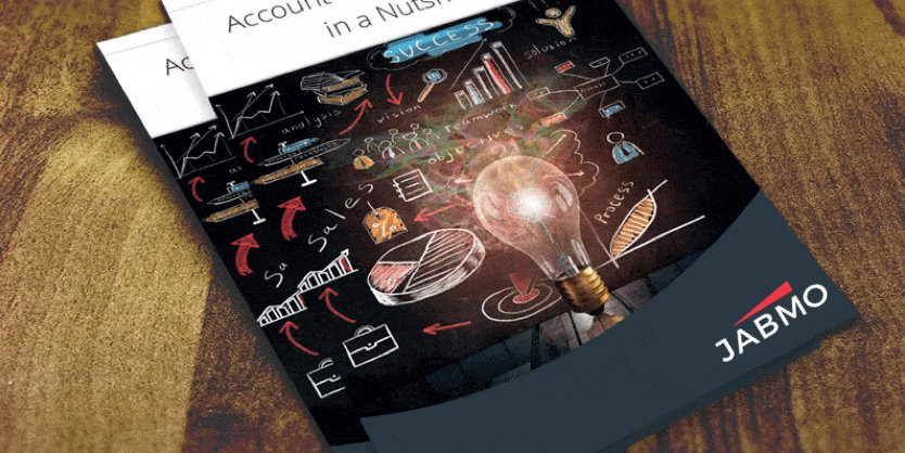 Account-Based Marketing in a Nutshell: A Free Booklet