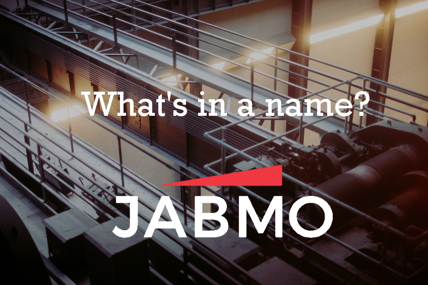 What's in a name anyway?