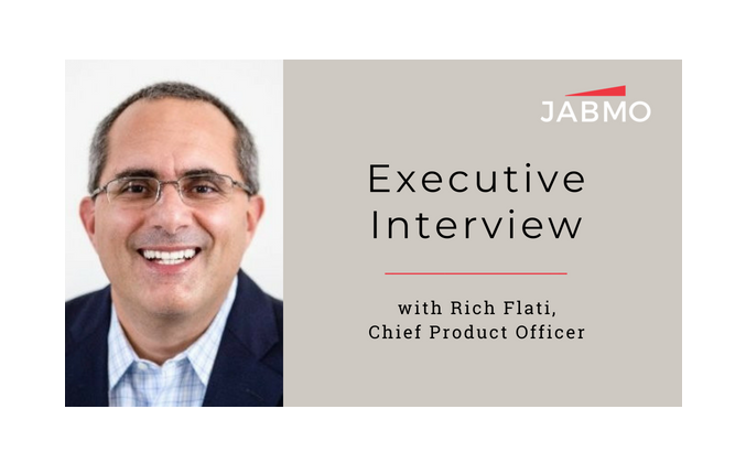 Jabmo Executive Interview: Rich Flati