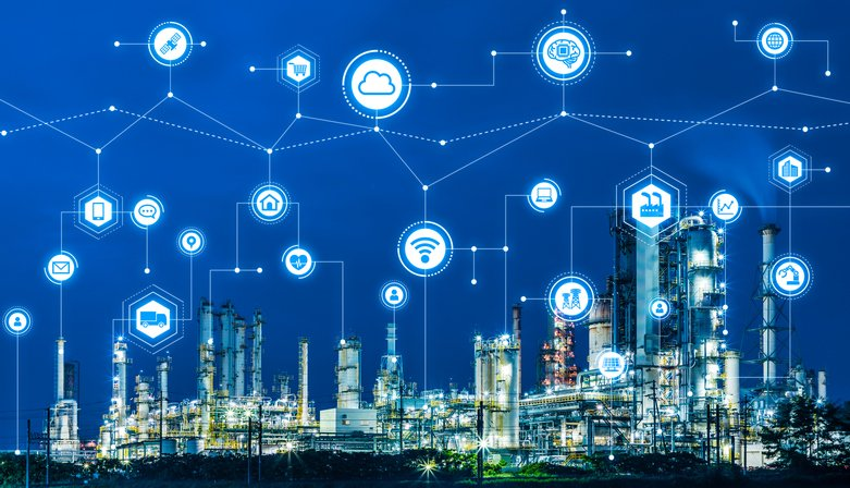 Educating B2B Customers through ABM: IIoT Equipment Implementation