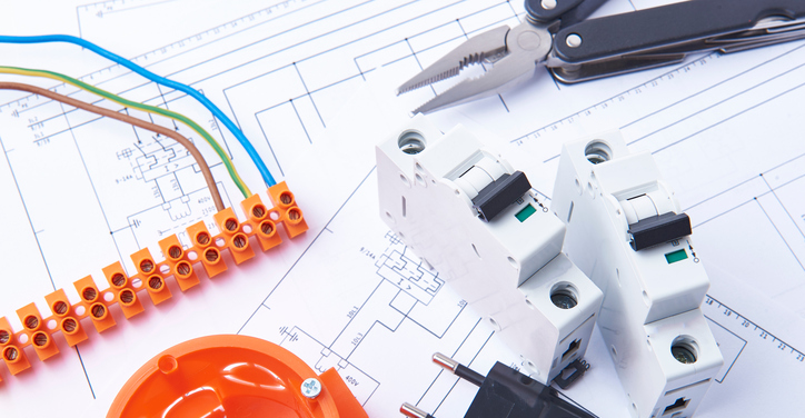 Infographic: ABM for Electrical Products