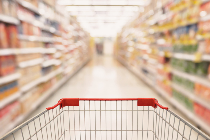 5 Trends Impacting Marketing Innovation in the Food Industry